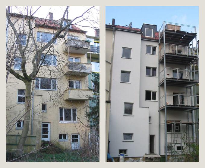 Kfw Effizienzhaus 115 : mfh kfw effizienzhaus 115 ingenieurb ro detmold ~ Buech-reservation.com Haus und Dekorationen